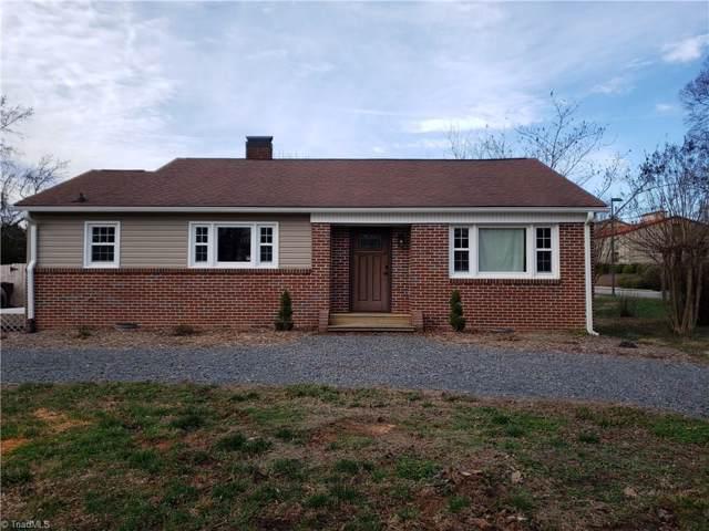 325 Elkin Drive, Elkin, NC 28621 (MLS #962377) :: Ward & Ward Properties, LLC