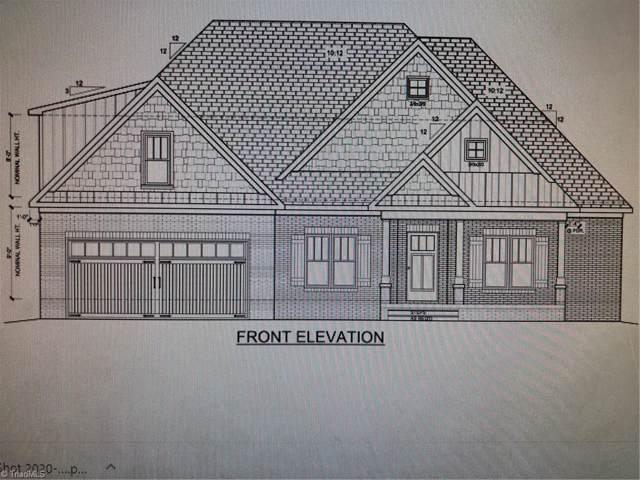 6994 Orchard Path Drive, Clemmons, NC 27012 (#962383) :: Premier Realty NC