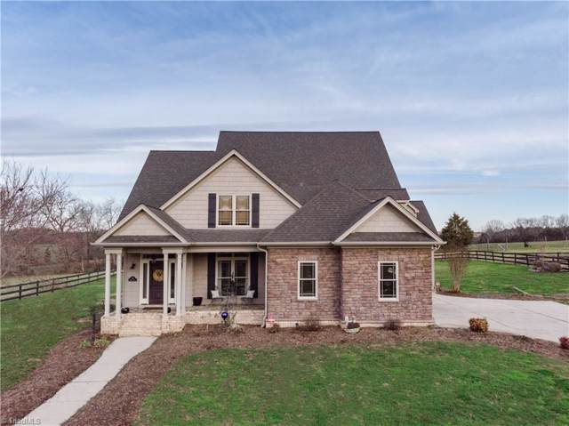 188 Baltimore Trails Lane, Advance, NC 27006 (#962398) :: Premier Realty NC