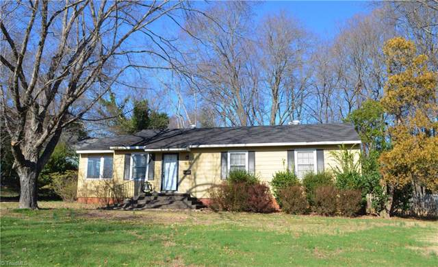 3420 Canterbury Street, Greensboro, NC 27408 (MLS #962441) :: Ward & Ward Properties, LLC