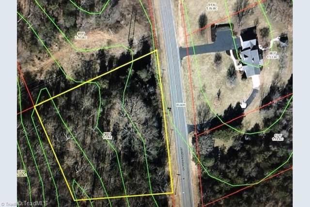 Johnson Ridge Road, Elkin, NC 28621 (MLS #962507) :: Ward & Ward Properties, LLC