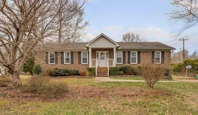 6900 Millbridge Road, Clemmons, NC 27012 (MLS #962539) :: Ward & Ward Properties, LLC
