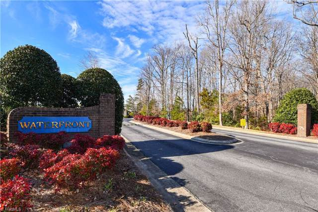 2450 Cypress Court, High Point, NC 27265 (MLS #962569) :: Berkshire Hathaway HomeServices Carolinas Realty