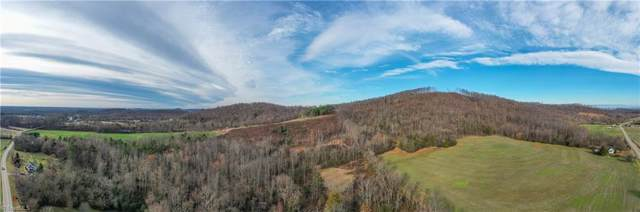 0 Longtown Road, Boonville, NC 27011 (MLS #962614) :: RE/MAX Impact Realty