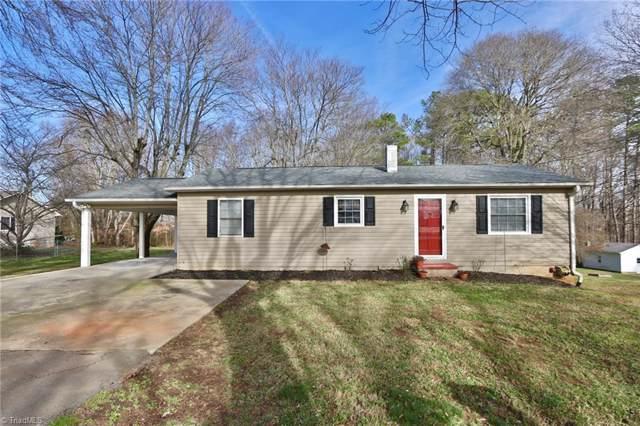 3744 Lone Hickory Road, Hamptonville, NC 27020 (MLS #962633) :: RE/MAX Impact Realty