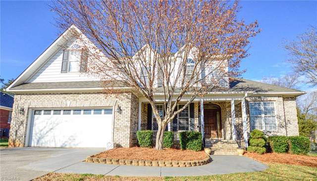 2029 Rossmore Road, Clemmons, NC 27012 (MLS #962653) :: Berkshire Hathaway HomeServices Carolinas Realty