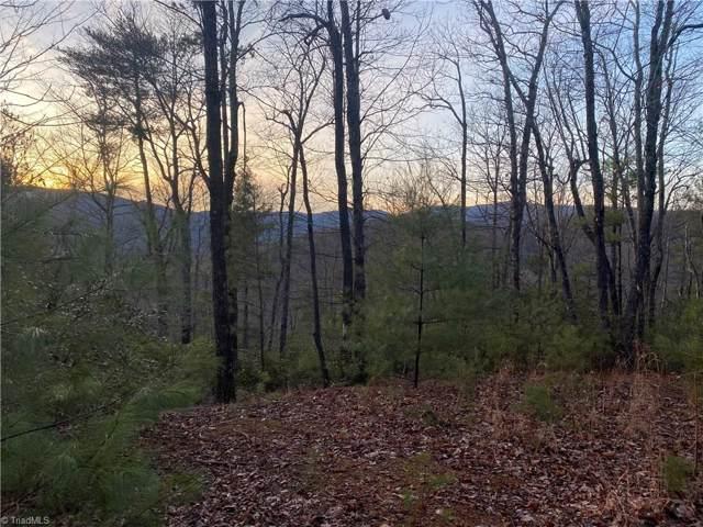 Deer Run, Purlear, NC 28665 (#962663) :: Premier Realty NC