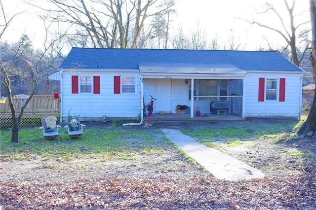 2220 Cline Street, Winston Salem, NC 27107 (#962675) :: Premier Realty NC