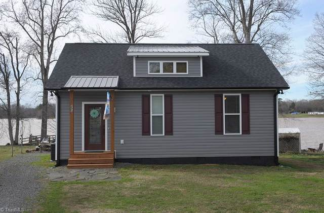 250 Sapona Drive, Salisbury, NC 28146 (MLS #962710) :: Ward & Ward Properties, LLC