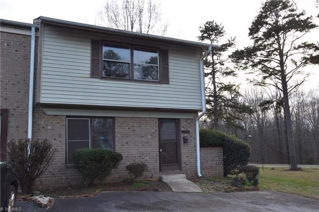 2723 Reynolds Park Road, Winston Salem, NC 27107 (MLS #962725) :: Berkshire Hathaway HomeServices Carolinas Realty