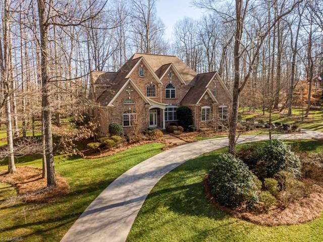 2620 Crow Hill Drive, Winston Salem, NC 27106 (MLS #962755) :: Berkshire Hathaway HomeServices Carolinas Realty