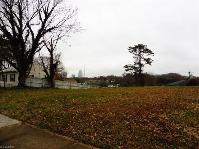 507 Duke Street, Winston Salem, NC 27103 (MLS #962776) :: Berkshire Hathaway HomeServices Carolinas Realty