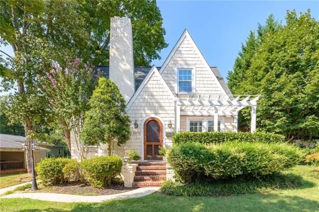 2373 Maplewood Avenue, Winston Salem, NC 27103 (MLS #962783) :: Berkshire Hathaway HomeServices Carolinas Realty