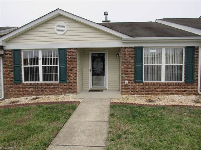 504 Oakmont Circle, Archdale, NC 27263 (MLS #962794) :: Berkshire Hathaway HomeServices Carolinas Realty