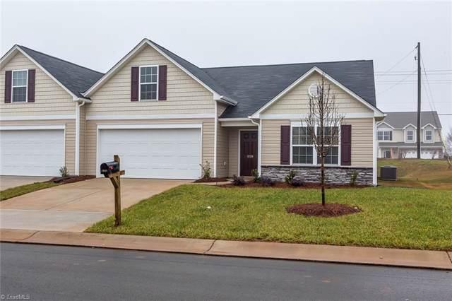 1008 Gold Circle, Mebane, NC 27302 (MLS #962796) :: Berkshire Hathaway HomeServices Carolinas Realty