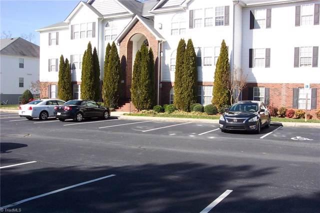 4335 Cedarcroft Court, Greensboro, NC 27409 (MLS #962815) :: Ward & Ward Properties, LLC