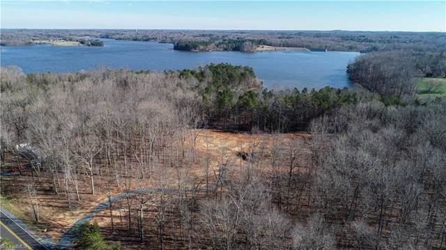0 Tigers Den Road, Randleman, NC 27317 (MLS #962832) :: Ward & Ward Properties, LLC