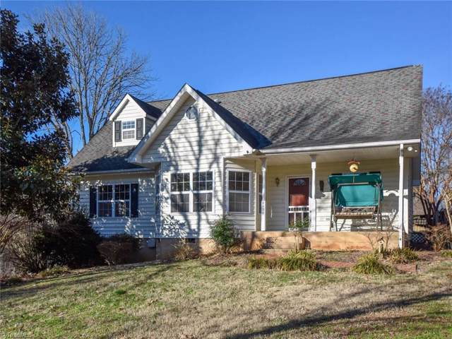 8025 Peak Road, Clemmons, NC 27012 (#962839) :: Premier Realty NC
