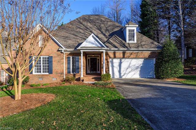 4002 Hobbs Road, Greensboro, NC 27410 (MLS #962858) :: Berkshire Hathaway HomeServices Carolinas Realty