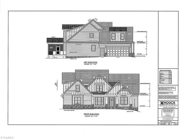 5653 Cedarmere Drive, Winston Salem, NC 27106 (MLS #962865) :: Ward & Ward Properties, LLC