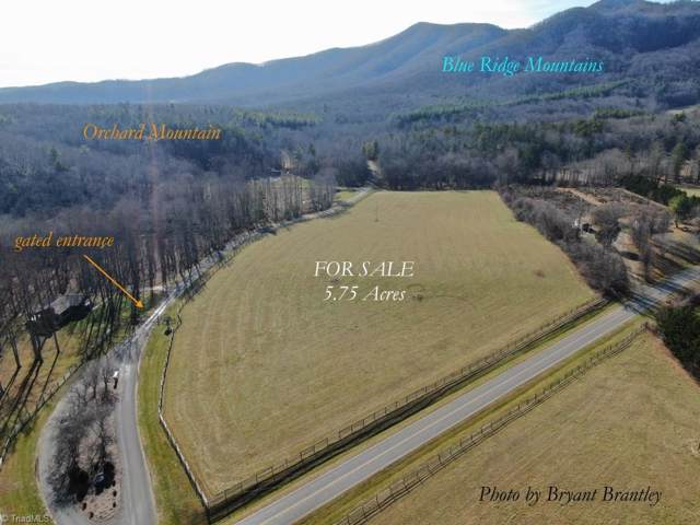 5 Mcintosh Drive, Lowgap, NC 27024 (MLS #962894) :: RE/MAX Impact Realty