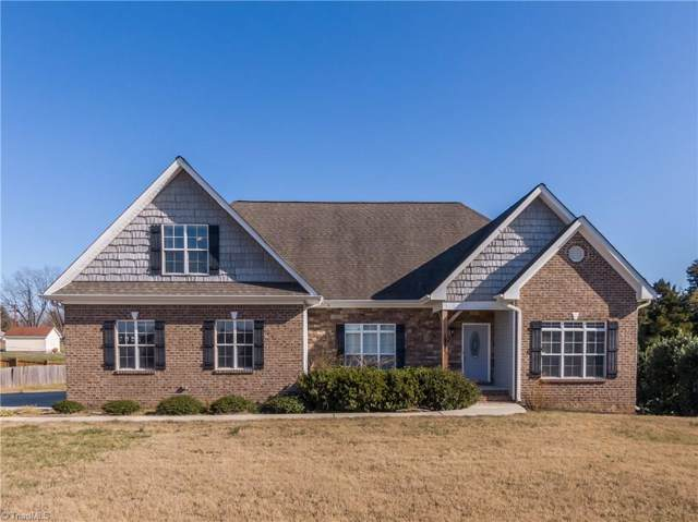 145 Scottsdale Lane, Clemmons, NC 27012 (#962965) :: Premier Realty NC