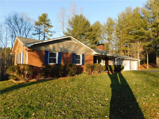 1261 Turkey Ford Road, Mount Airy, NC 27030 (MLS #962977) :: RE/MAX Impact Realty