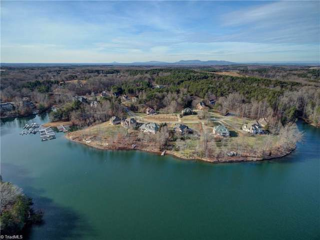 7640 Crossing Ridge Drive, Belews Creek, NC 27009 (#962995) :: Premier Realty NC