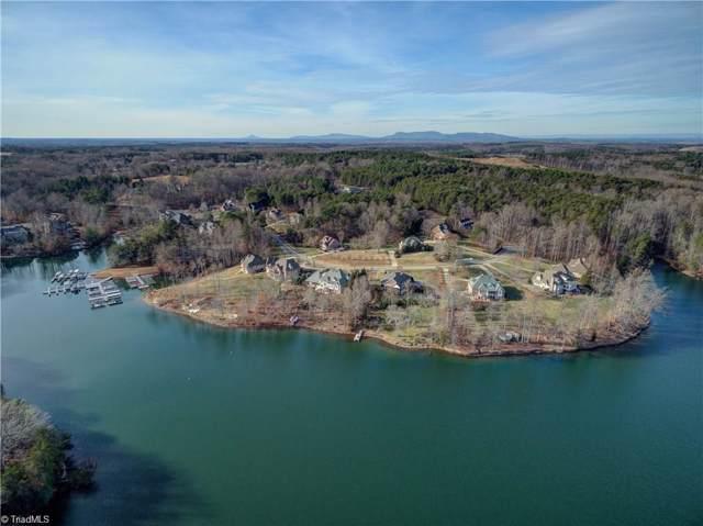 7640 Crossing Ridge Drive, Belews Creek, NC 27009 (MLS #962995) :: Ward & Ward Properties, LLC