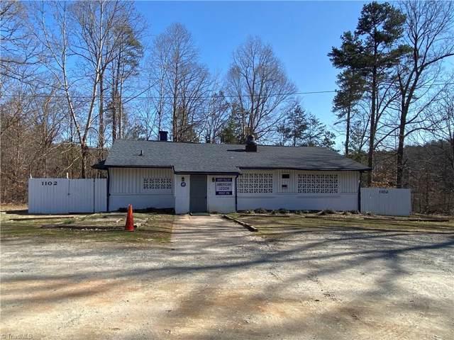 1102 Penny Road, High Point, NC 27265 (MLS #963005) :: Berkshire Hathaway HomeServices Carolinas Realty