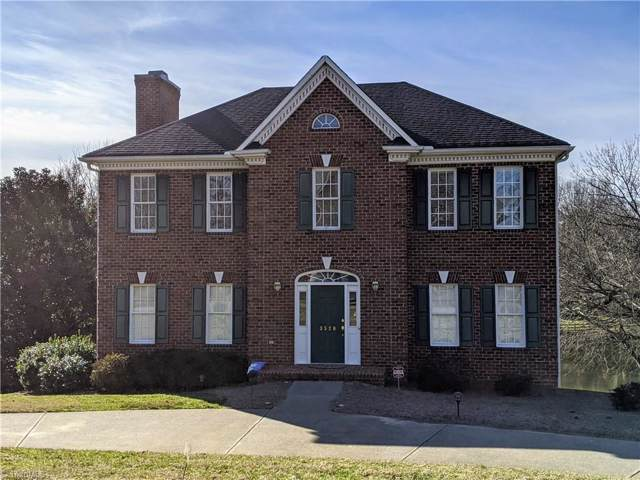 3520 Birkdale Lake Court, Clemmons, NC 27012 (MLS #963027) :: Berkshire Hathaway HomeServices Carolinas Realty