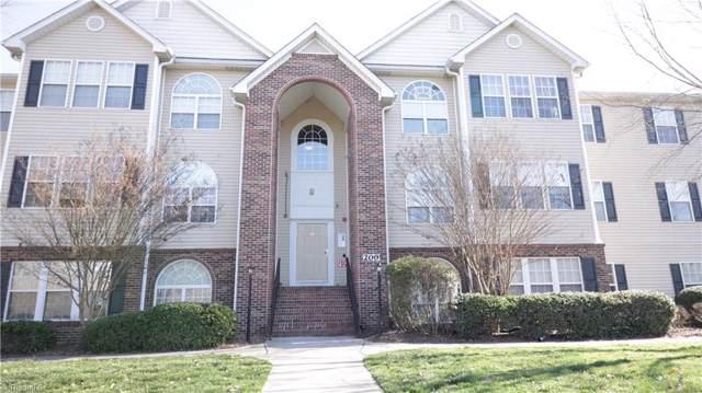 213 Ivy Glen Court, Winston Salem, NC 27127 (MLS #963041) :: RE/MAX Impact Realty