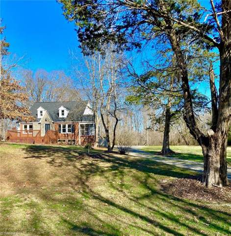 6015 Shallowford Road, Lewisville, NC 27023 (#963044) :: Premier Realty NC