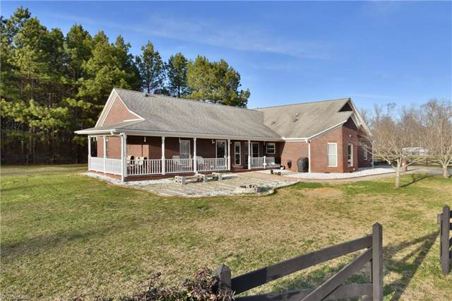 335 Tippy Lane, Clemmons, NC 27012 (#963048) :: Premier Realty NC
