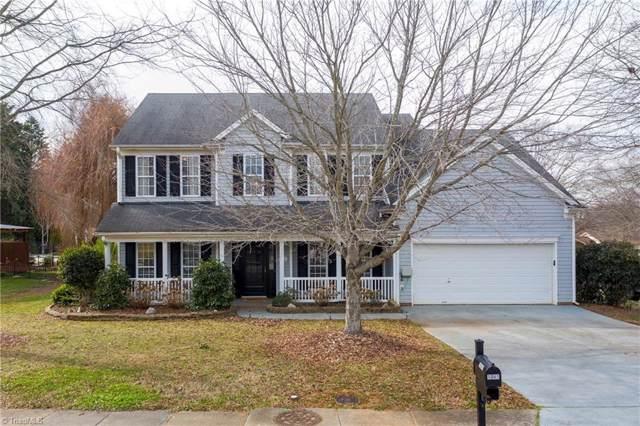1041 Laplata Drive, Kernersville, NC 27284 (MLS #963055) :: Berkshire Hathaway HomeServices Carolinas Realty
