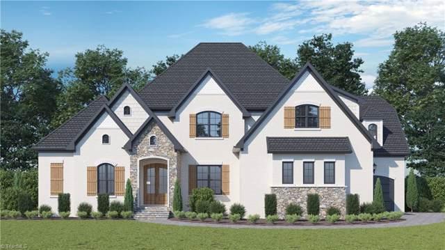 7500 Forest Creek Ridge Court, Summerfield, NC 27358 (MLS #963062) :: Berkshire Hathaway HomeServices Carolinas Realty