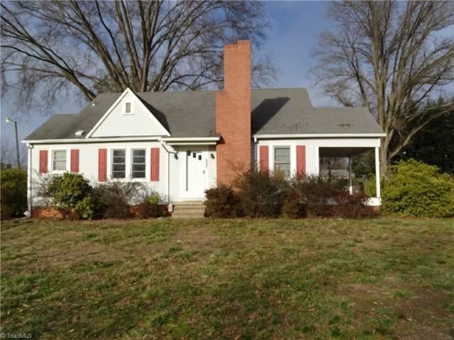 1013 Sedge Garden Road, Kernersville, NC 27284 (MLS #963080) :: Berkshire Hathaway HomeServices Carolinas Realty