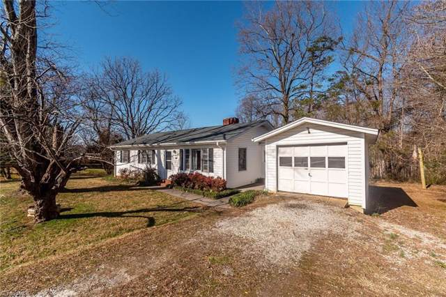 214 Centerwood Drive, Mount Airy, NC 27030 (MLS #963082) :: RE/MAX Impact Realty