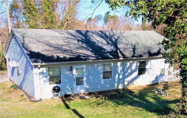 629 Efird Street, Winston Salem, NC 27105 (#963100) :: Premier Realty NC