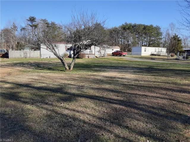 2630 Stewart Road, Walnut Cove, NC 27052 (MLS #963104) :: Ward & Ward Properties, LLC