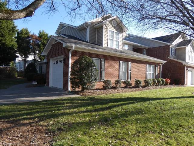 7610 Riverview Knoll Court, Clemmons, NC 27012 (#963106) :: Premier Realty NC