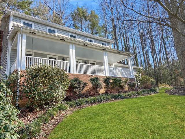 679 Forest Drive, Wilkesboro, NC 28697 (MLS #963108) :: RE/MAX Impact Realty