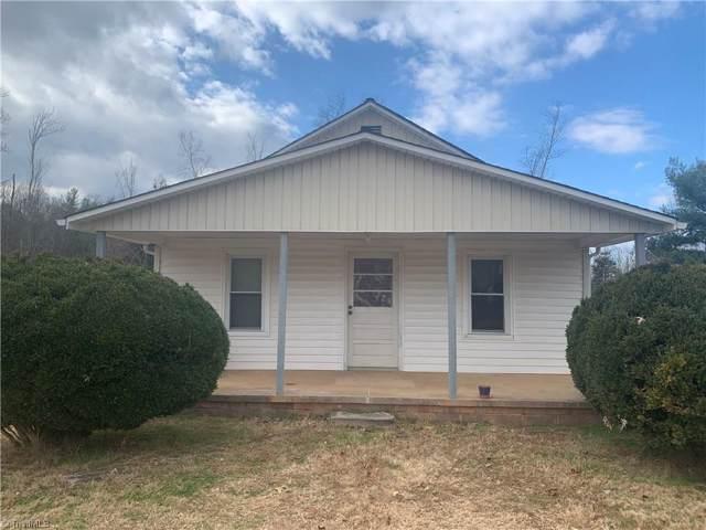 188 Old Orchard Road, Moravian Falls, NC 28654 (MLS #963171) :: Ward & Ward Properties, LLC