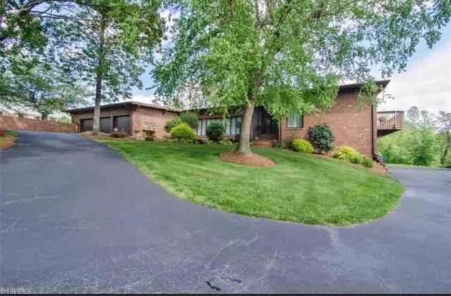 412 Cascade Drive, High Point, NC 27265 (MLS #963281) :: Berkshire Hathaway HomeServices Carolinas Realty