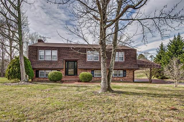 2008 Portia Lane, Kernersville, NC 27284 (MLS #963346) :: Berkshire Hathaway HomeServices Carolinas Realty