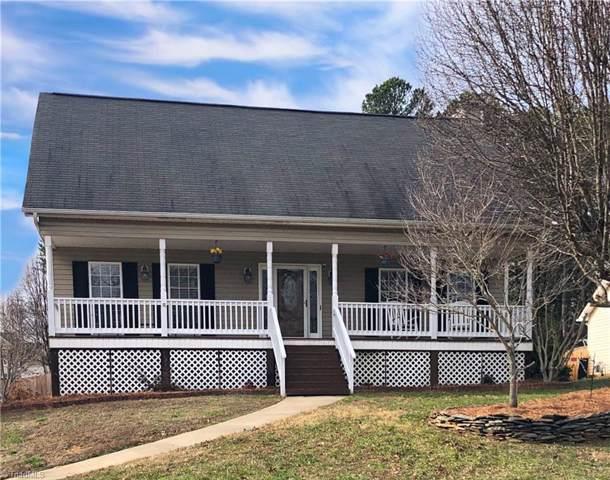 350 Running Springs Lane, Kernersville, NC 27284 (MLS #963409) :: Berkshire Hathaway HomeServices Carolinas Realty