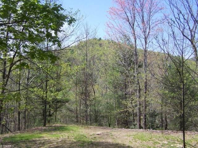 12 Rebel Road, Purlear, NC 28665 (MLS #963436) :: Ward & Ward Properties, LLC
