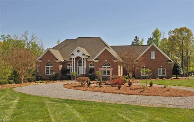687 Riverview Road, Advance, NC 27006 (#963444) :: Premier Realty NC