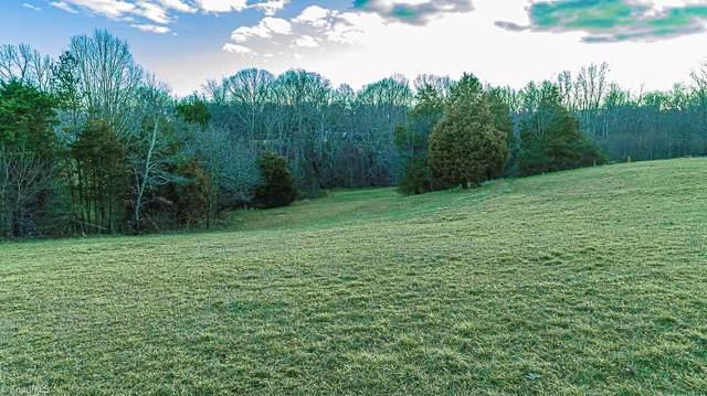 540 Easter Road, Lexington, NC 27295 (MLS #963477) :: Berkshire Hathaway HomeServices Carolinas Realty