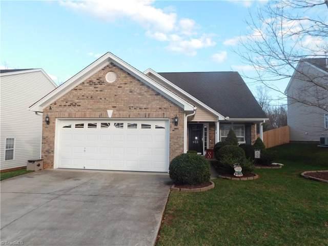 918 Peachtree Meadows Circle, Kernersville, NC 27284 (MLS #963499) :: Berkshire Hathaway HomeServices Carolinas Realty